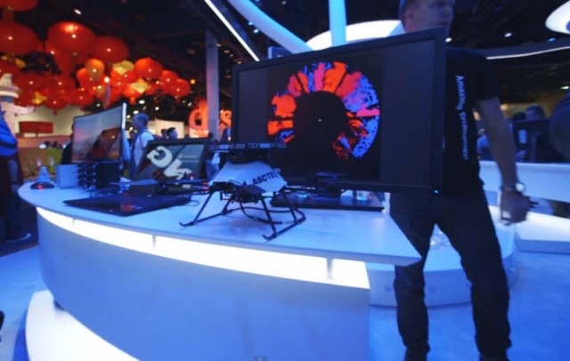 gadgets from CES