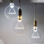 A' design awards for the lighting products