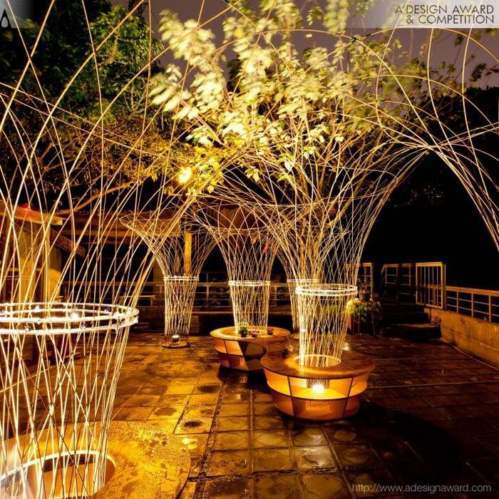 A Design Awards For The Lighting Products Wordlesstech