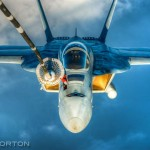 Amazing images of Aerial Refueling