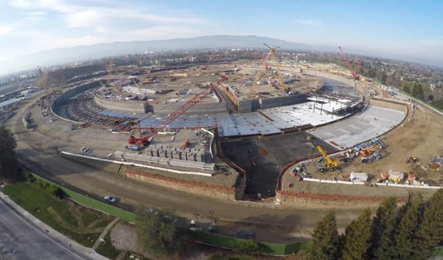 Apple Campus 2-