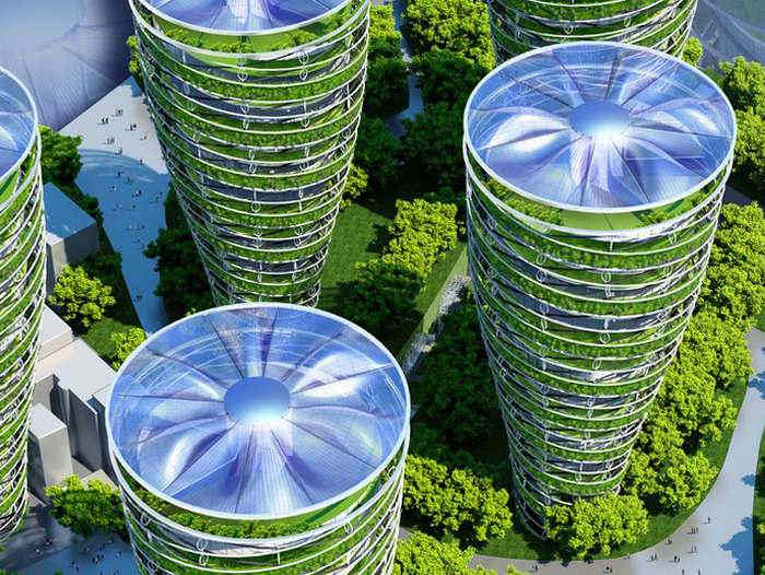 Eco-Friendly Paris Smart City (16)