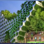 Eco-Friendly Paris Smart City (6)