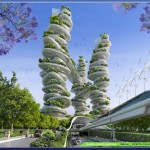 Eco-Friendly Paris Smart City (5)