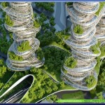 Eco-Friendly Paris Smart City (4)