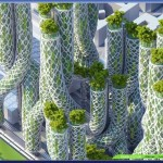 Eco-Friendly Paris Smart City (3)