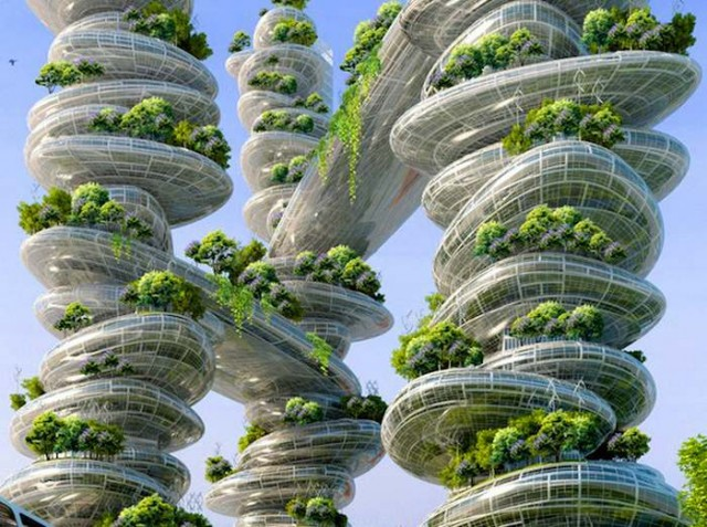 Eco-Friendly Paris Smart City (15)
