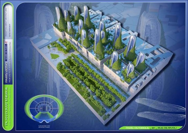 Eco-Friendly Paris Smart City (14)