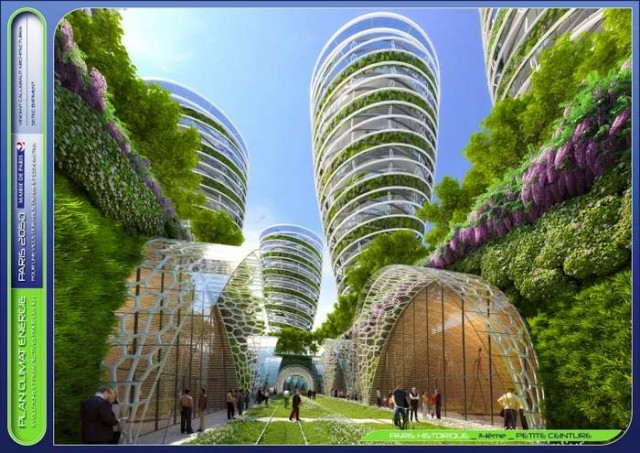 Eco-Friendly Paris Smart City (12)