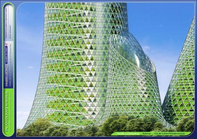 Eco-Friendly Paris Smart City (10)