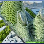 Eco-Friendly Paris Smart City (9)