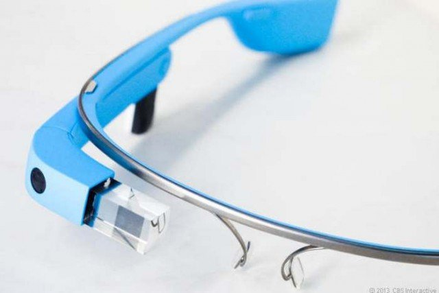 Google Glass project 2