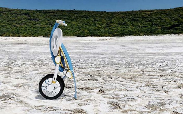 Inu portable scooter (4)