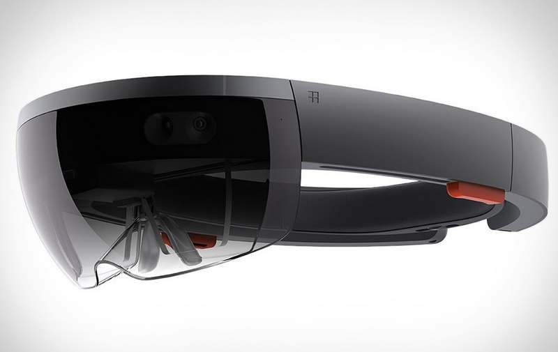 Augmented reality headset (5)