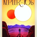 NASA's Exoplanet Travel Posters