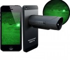 Night Vision device for smartphone