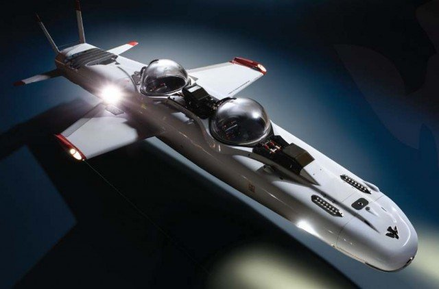Personal submersible (7)