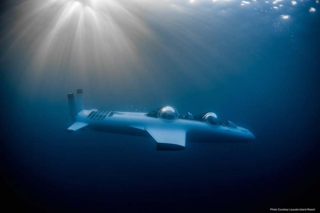 Personal submersible (6)