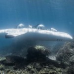 Personal submersible (2)