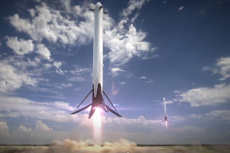 future spacex rockets -#main