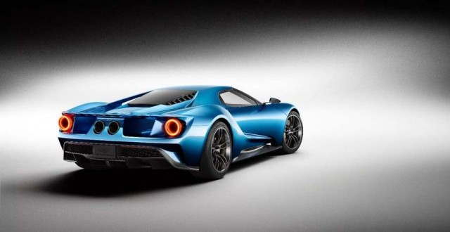 new Ford GT (8)