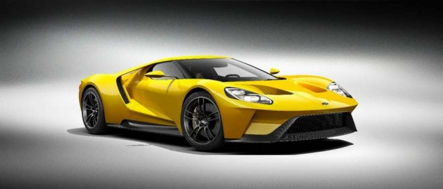 new Ford GT (5)