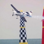 Top 5 Pylon Hits from Red Bull Air Race 2014