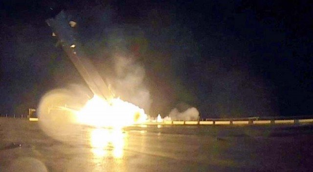 SpaceX's Autonomous Rocket Blow Up (3)