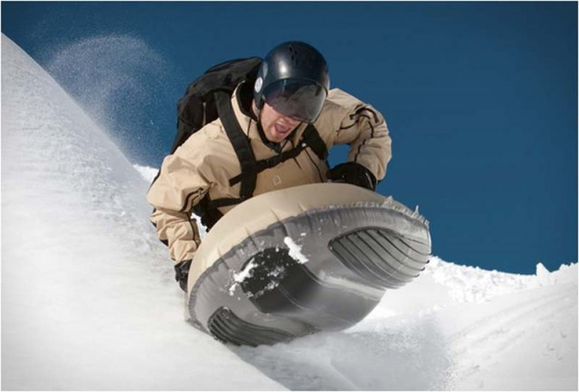 Airboard winter tool (3)