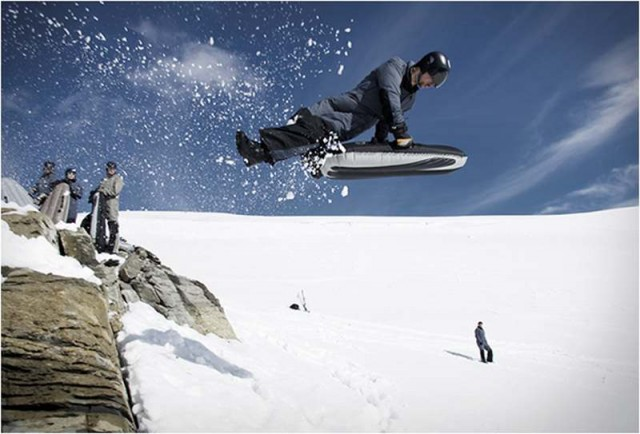 Airboard winter tool (2)