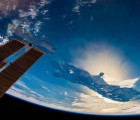 Earth time-lapse, International Space Station