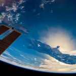 Earth time-lapse 2015