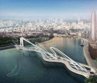 London's Battersea Bridge Competition is a Symbol of the City (9)