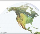 Most detailed Ecological Map