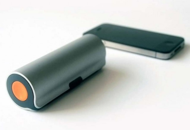 Rollable Solar Charger (3)