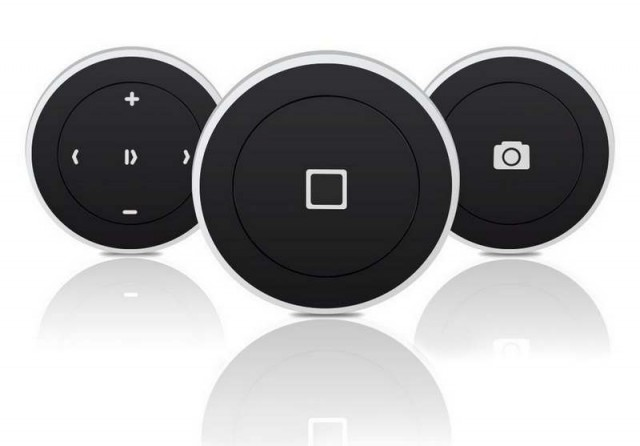 Satechi Bluetooth Buttons series