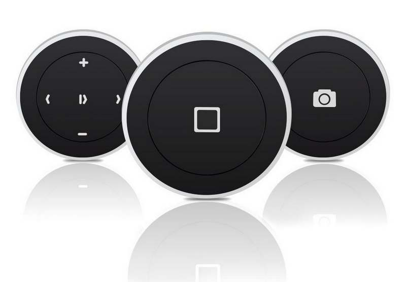 Satechi Bluetooth Buttons series (4)