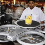 Singapore Restaurant to use Drones for Serving