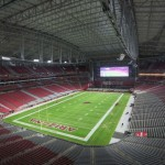 Superbowl to be lit by LEDs will cut energy by 75%