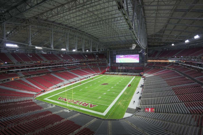 Superbowl to be lit by LEDs