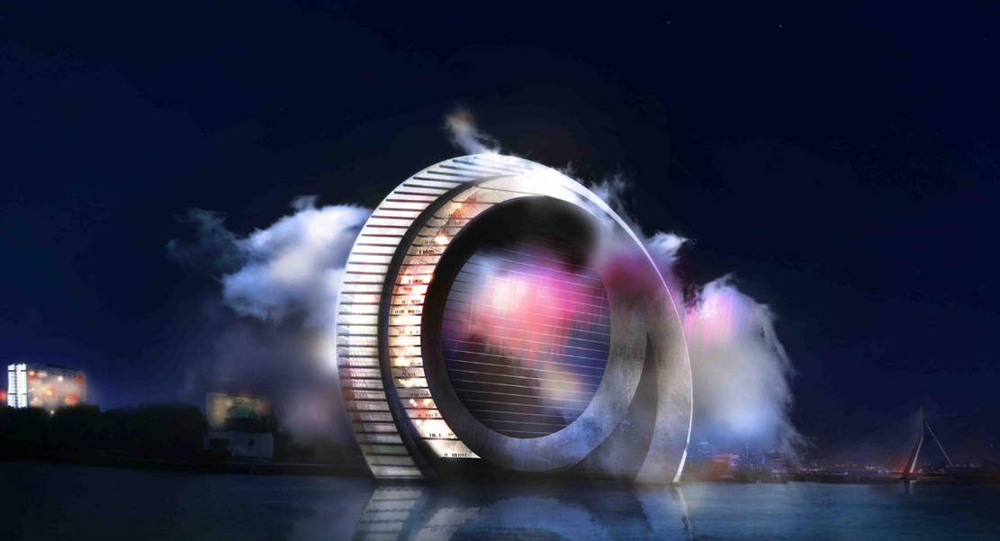 The Dutch Windwheel (1)
