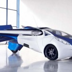 AeroMobil flying car on sale by 2017