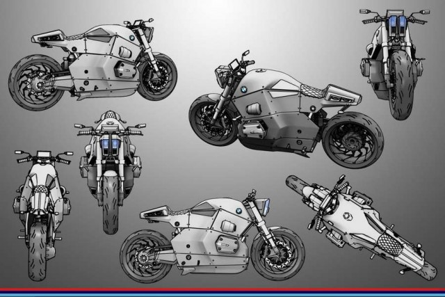 BMW M motorcycle concept (2)