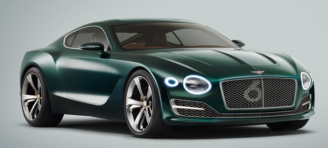 Bentley EXP 10 Speed 6 two seater sportscar (1)