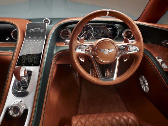 Bentley EXP 10 Speed 6 two seater sportscar (8)
