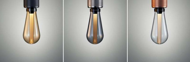 Buster LED bulbs (2)