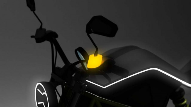 C#3 Electric Motorcycle (5)