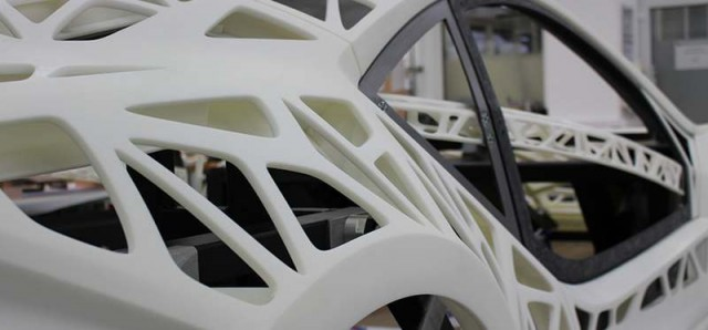 EDAG Light Cocoon 3D-printed car (5)