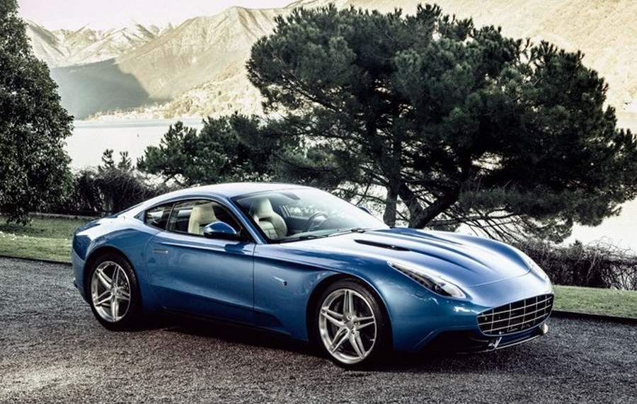 Ferrari Touring Superleggera Berlinetta Lusso (15)