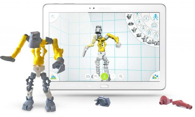 design and 3D print Toys 2